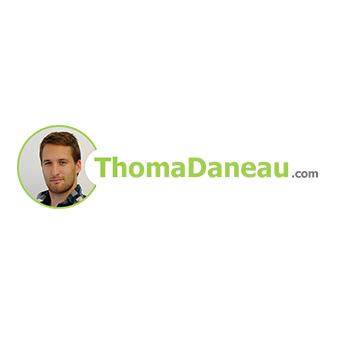 Large thomadaneau round